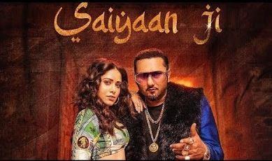 Saiyaan Ji