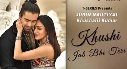 Khushi Jab Bhi Teri
